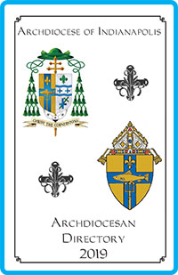 2019 Archdiocesan Directory