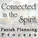 Connected in the Spirit Parish Planning Process