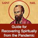 Resource Guide for Spiritually Recovering from the Pandemic