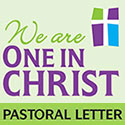 We are One in Christ: A Pastoral Letter on Fundamentals of Christian Anthropology