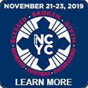 Volunteer for NCYC 2019