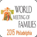 World Meeting of Families 2015
